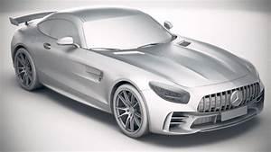 Mercedes Amg Gt R : mercedes amg gt r 2020 ~ Melissatoandfro.com Idées de Décoration