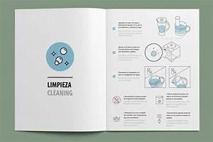 Manual De Instrucciones Atma On Behance