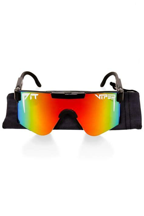 glory days pit viper sunglasses