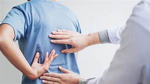 Expert Tips To Treat And Avoid Back Pain  U2502 Ohio State