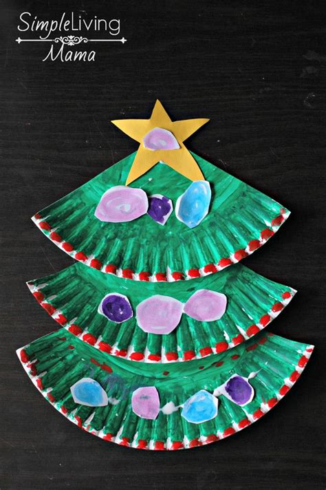 elementary school christmas tree crafts 37 best paper images on