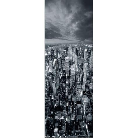 papier peint l 233 unique new york stickers autocollants