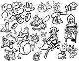Rayman Coloring Pages Legends Deviantart Print Doodles Sai Jamesmantheregenold Game Character Popular Sketch Awesome Printable Characters Team Heroes Most Getcolorings sketch template