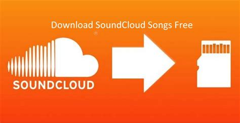 How To Download Soundcloud Songs For Free