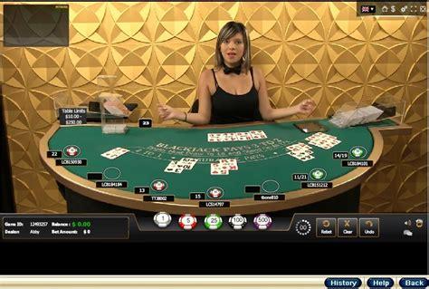 Play Live Dealer Blackjack  Usa Live Dealer Online Casinos