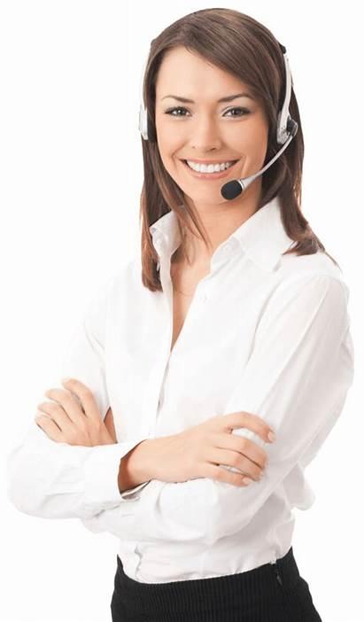 Call Center Customer Service Talk Company Touch