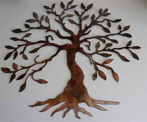 tree wall sculpture tree of metal wall roselawnlutheran 2929