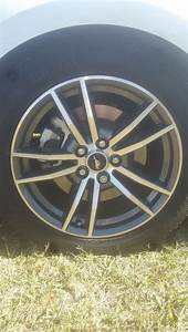 Ford Mustang Tires and wheels - Sell My Tires