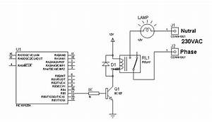 Linux And Microcontroller Tips  How To Control A Relay