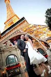 Off to paris las vegas wedding of the week natasha for Paris las vegas wedding