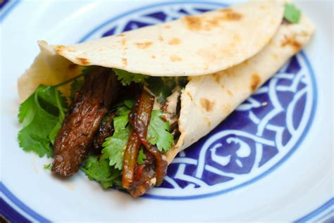 Skirt Steak Fajita Marinade Recipe