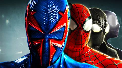 5 'spiderman' Stories We Want To See On Film