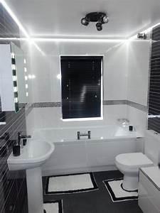 Badezimmer Beleuchtung Led : 1001 ideen f r badbeleuchtung decke effektvolle und atemberaubende atmosph re ~ A.2002-acura-tl-radio.info Haus und Dekorationen