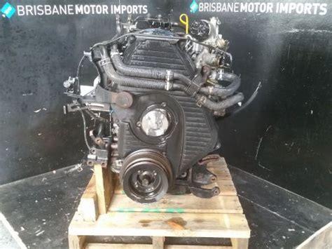 motor de toyota toyota hilux 5l engine