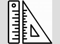 Ruler and Set Square