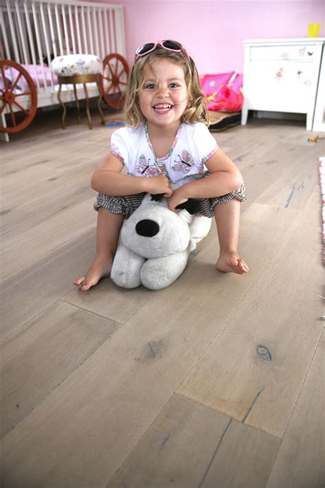 Kinderzimmerlen Mädchen by Holzboden Oelen Und Wachsen