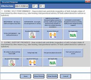 best long term care software 2018 reviews pricing With electronic nursing documentation software