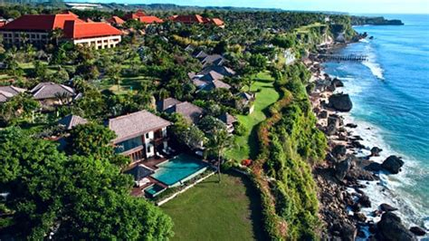 Ayana Resort And Spa, Bali, Indonesia