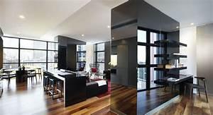 Contemporary, Apartment, Designs, In, Sydney