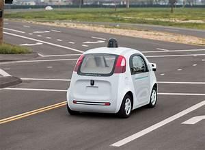 Google Self-Driving Car - Consumer Reports