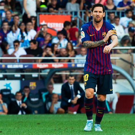 FC Barcelona - Real Betis | La Liga Matchday 12 - FC Barcelona