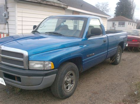 1998 Dodge Ram Pickup 1500   Pictures   CarGurus