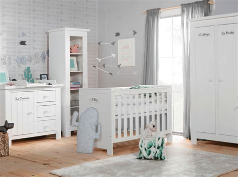 papier chambre bébé papier chambre bb chambre bebe opale taupe peint