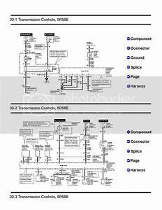 Transmission Wiring  - Ranger-forums