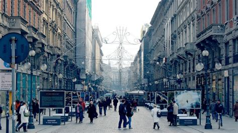 Milan City Guide Top 10 Brunches You Must Try In Milan: Milan: City Guide. History, Art And High-end Shopping