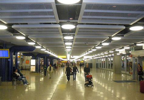 Geneva International Airport