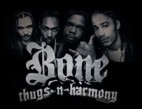 "Upcoming Bone Thugsnharmony Album Will Be Titled ""e"
