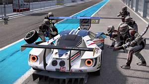 Project Cars 2 Xbox One : project cars 2 ford gt gte pit stop xbox one s youtube ~ Kayakingforconservation.com Haus und Dekorationen