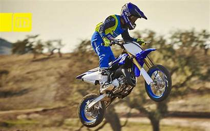 Motocross Yamaha Yz65 Wallpapers Track Immensely Wait
