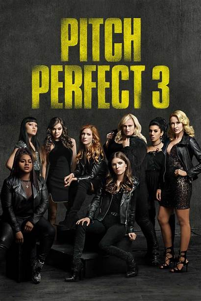 Pitch Perfect Movies Cc