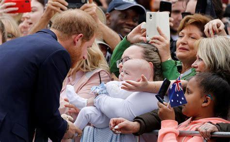 royal news prince harry  meghan markle talk candidly