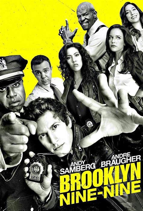Squidward go do something hippie. Brooklyn Nine-Nine Poster | Brooklyn 9 9, Series e filmes ...