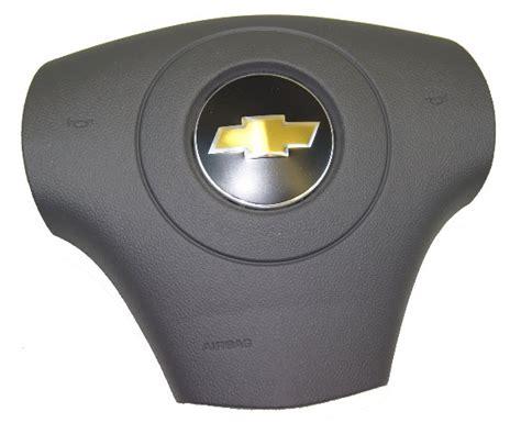 2007-2011 Chevrolet Hhr Drivers Side Airbag Air Bag New Grey 15839576 20895330