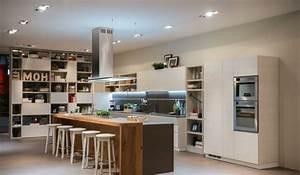 Deco Industrielle Atelier : cuisine style atelier la nouvelle tendance cuisine ~ Teatrodelosmanantiales.com Idées de Décoration
