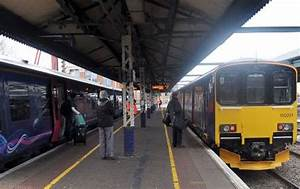 Getting railway performance on track - Lightfoot
