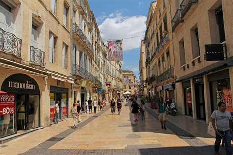 Montpellier Most Interesting City Of Southern France