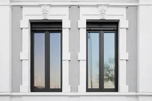 Neue Fenster Einbauen Altbau : fenster hg raumdesign gmbh ~ Lizthompson.info Haus und Dekorationen