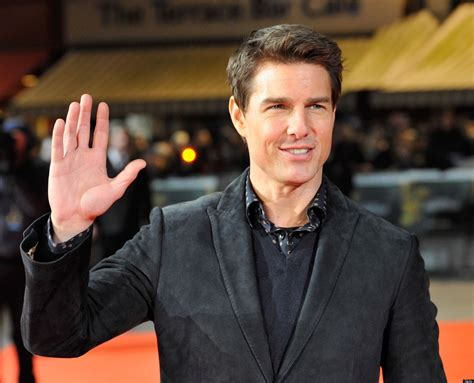 actress in first jack reacher movie tom cruise jack reacher premiere actor is all smiles