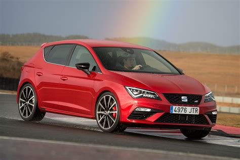 seat leon cupra   review pictures auto express