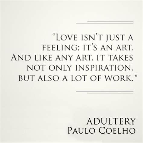 adultery paulo coelho adulterio amor love book