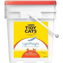 tidy cats cat litter tidy cats lightweight clumping cat litter petflow
