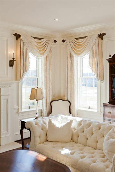 Fenstergestaltung Mit Gardinen Fenstergestaltung Gardinen