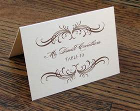 best place to print wedding photos 8 best images of wedding name cards printable wedding place card templates printable and