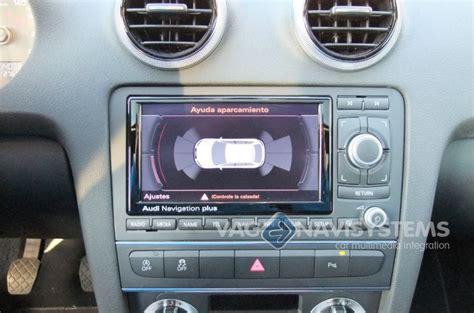 audi navigation plus audi navigation plus rns e media led 8p0035193g audi