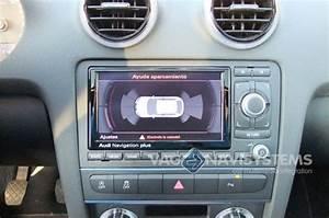 Audi Navigation Plus Rns-e Media Led - 8p0035193g