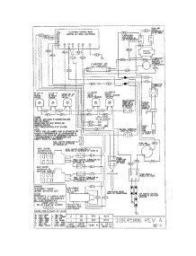 Parts For Tappan Tgfbfw Range Appliancepartspros